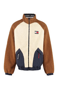 Reversible bomber jacket, Bomber jackets Tommy Jeans man
