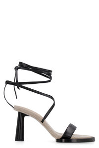 Rond heeled sandals, Heeled Sandals Jacquemus woman