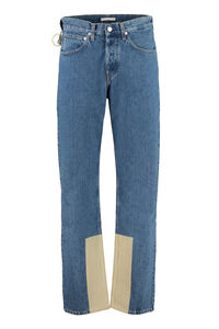 Jeans 5 tasche Masc Lo Easy, Jeans straight Helmut Lang man