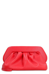 Bios faux leather clutch, Clutch The Moirè woman