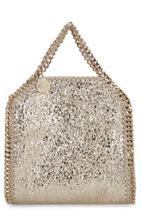 Tiny Falabella tote bag, Top handle Stella McCartney woman