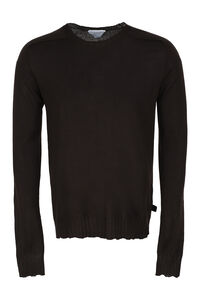 Cashmere sweater, Crew necks sweaters Bottega Veneta man