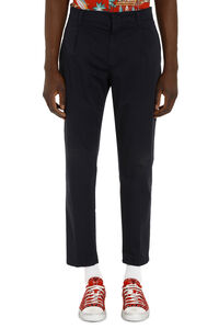 Kios cotton trousers, Casual trousers Department 5 man