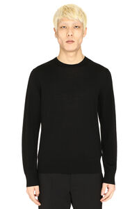 Wool pullover, Crew necks sweaters Z Zegna man