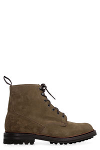 MC Duff LW suede ankle boots, Lace-up boots Church's man