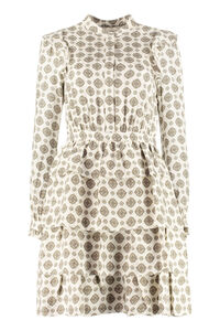 Printed shirtdress, Printed dresses MICHAEL MICHAEL KORS woman