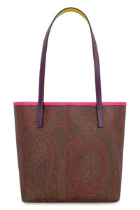 Paisley print tote, Tote bags Etro woman
