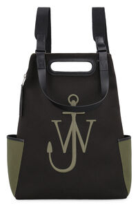 Anchor canvas backpack, Backpack JW Anderson woman