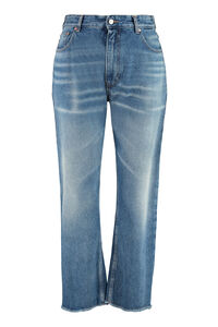 Jeans 5 tasche, Jeans straight MM6 Maison Margiela woman