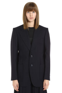 Structured jacket, Blazers Maison Margiela woman
