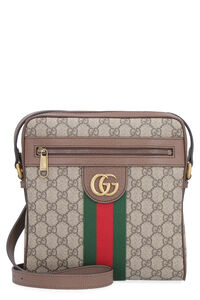 GG Supreme fabric Ophidia shoulder-bag, Messenger bags Gucci man