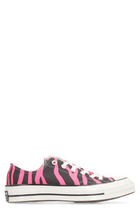 Chuck Taylor All Star 70 printed canvas sneakers, Low Top sneakers Converse woman