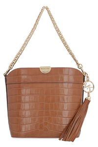 Bea leather bucket bag, Bucketbag MICHAEL MICHAEL KORS woman