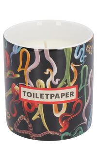 Snakes candle - Seletti wears Toiletpaper, Candles & home fragrances Seletti woman