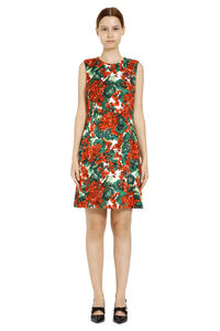 Floral print dress, Mini dresses Dolce & Gabbana woman