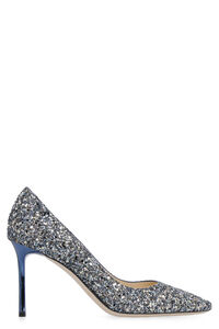 Romy glittered pumps, Pumps Jimmy Choo woman