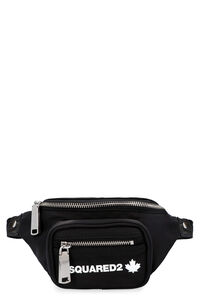 Sporty nylon belt bag, Beltbag Dsquared2 woman