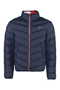 Essential quilted down jacket, Down jackets Tommy Jeans man