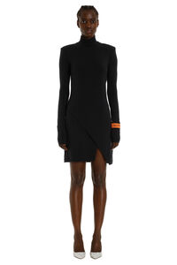 Jersey dress, Mini dresses Heron Preston woman