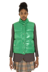 Wool jacket with padded vest, Casual Jackets Burberry woman
