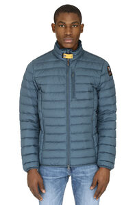 Ugo full zip padded jacket, Down jackets Parajumpers man