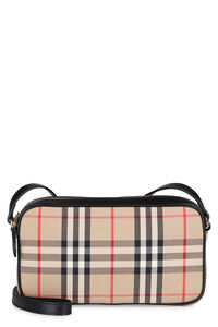 Check crossbody bag, Shoulderbag Burberry woman