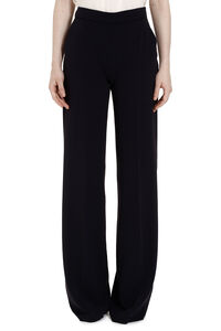Mosella cady trousers, Trousers suits Max Mara woman
