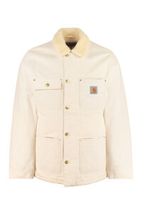 Fairmount cotton jacket, Overcoats Carhartt man