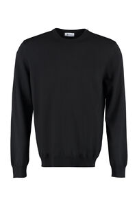THE (Knit) - Wool pullover, Crew necks sweaters THE (Alphabet) man
