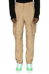 Cargo trousers, Casual trousers Givenchy man