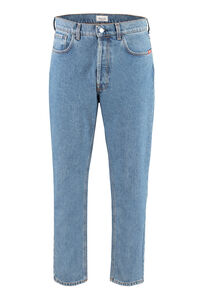Jeremiah slim fit jeans, Slim jeans Amish man