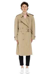 Trench coat The Westminster lungo, Impermeabili E Giacche A Vento Burberry man
