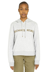 Cotton hoodie, Hoodies MICHAEL MICHAEL KORS woman