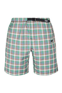 Checked shorts, Shorts MSGM man