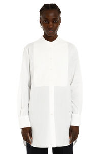 Long cotton shirt, Shirts Weekend Max Mara woman