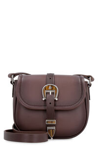 Rodeo leather mini bag, Shoulderbag Golden Goose woman