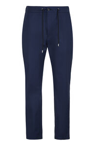 Bruc stretch cotton trousers, Casual trousers Department 5 man
