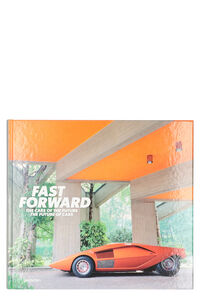 Libro Fast Forward - The Cars of the Future, The Future of the Cars, Libri Die Gestalten Verlag woman