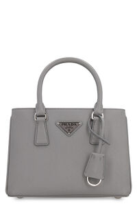 Prada Galleria leather handbag, Tote bags Prada woman