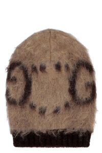 Mohair wool hat, Hats Gucci woman