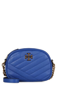 Kira leather camera bag, Shoulderbag Tory Burch woman