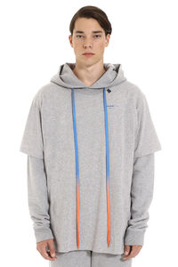 Cotton hoodie, Hoodies Off-White man