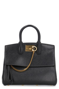 The Studio leather tote, Tote bags Salvatore Ferragamo woman
