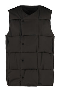 Bodywarmer jacket, Gilets Bottega Veneta man