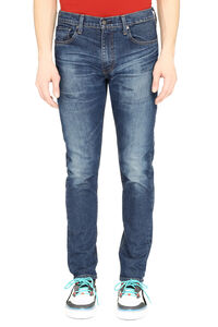 512 slim tapered fit jeans, Slim jeans Levi's Made & Crafted man
