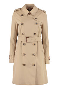 The Kensington medium trench coat, Raincoats And Windbreaker Burberry woman