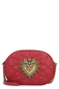 Devotion leather camera bag, Shoulderbag Dolce & Gabbana woman