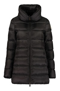 Anges full zip padded jacket, Down Jackets Moncler woman