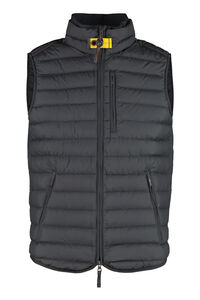 Perfect bodywarmer jacket, Gilets Parajumpers man