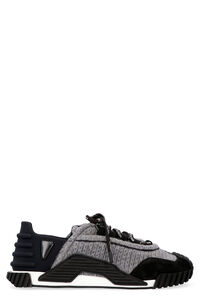 Knitted sneakers, Low Top Sneakers Dolce & Gabbana man